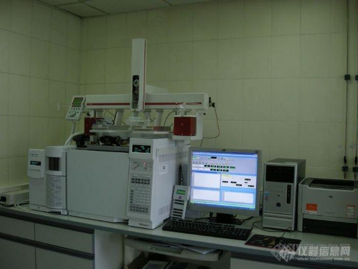 岛津 2010ev lc/ms 岛津的单四级杆质谱